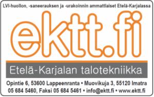 Etelä-Karjalan Talotekniikka Oy