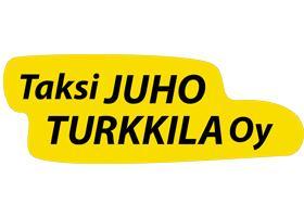 Taksi Juho Turkkila Oy