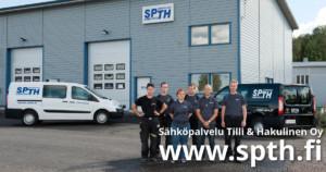 Sähköpalvelu Tilli & Hakulinen