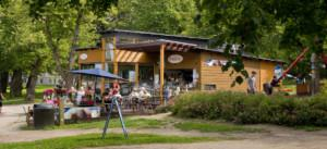 Kahvila Kafiina
